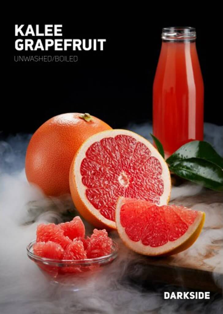 Табак Dark Side Kalee Grapefruit (Medium) 100 грамм