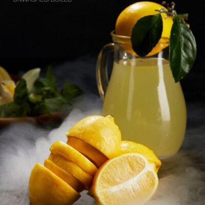 Табак Dark Side Lemonblast