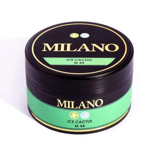 Табак Milano Ice Cactus M44 (Ледяной Кактус)