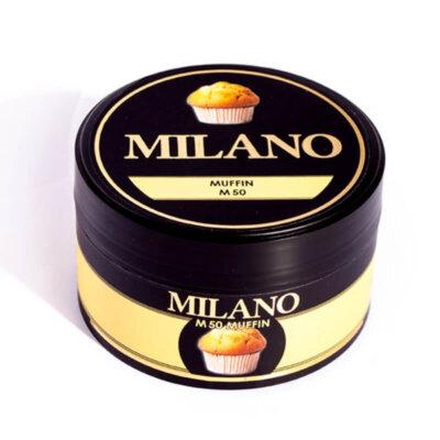 Табак Milano Muffin M50 (Маффин)