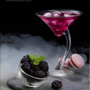 Табак dark side blackberry 100g