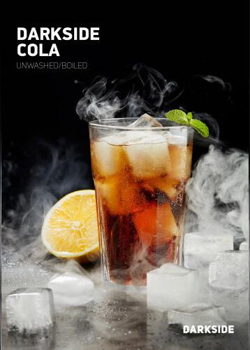 tabak dark side cola 100g