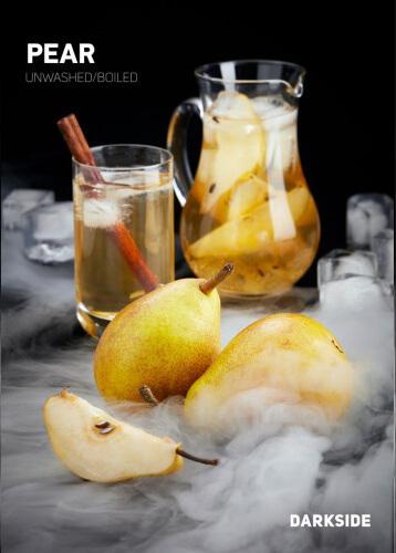 tabak dark side pear 100g
