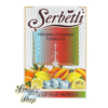 Табак Serbetli Ice Citrus Mango