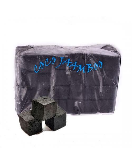 Кокосовый уголь Coco Jamboo (72 шт)