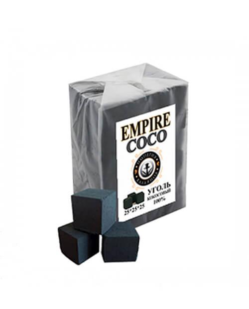 Кокосовый уголь Empire Coco (72  шт)