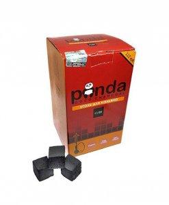 Кокосовый уголь Panda Cube (112 шт)