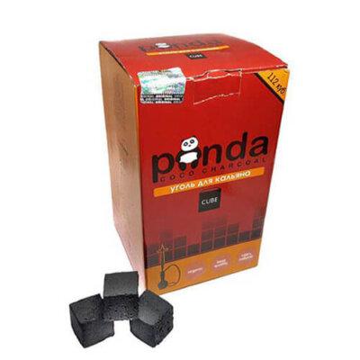Кокосовый уголь Panda Cube 112