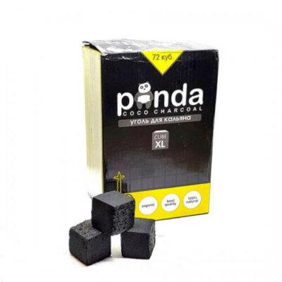 Кокосовый уголь Panda XL