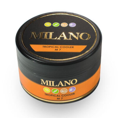Табак milano tropical coller M7