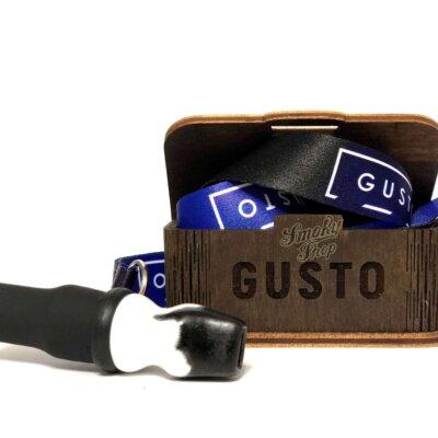 Персональный мундштук Gusto №12