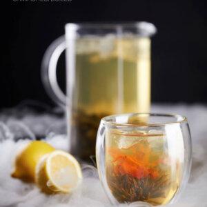Табак Dark Side Astro Tea
