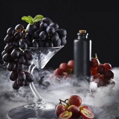 Табак Dark Side Grape Core