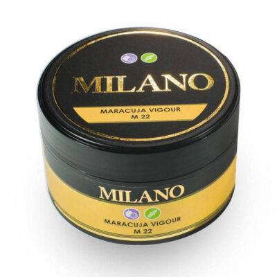 Табак Milano Maracuja Vigour