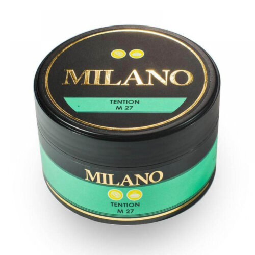 Табак Milano Tention M27