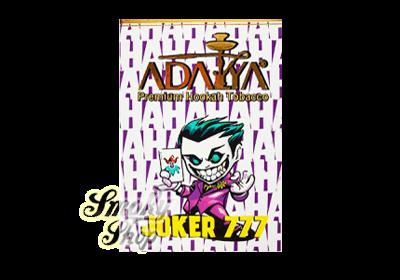 Табак Adalya joker 777
