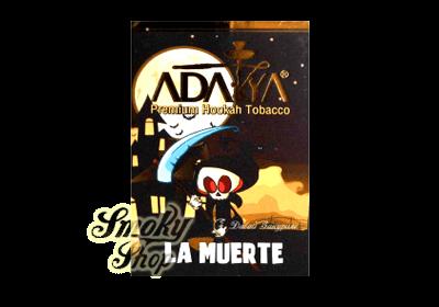 Табак Adalya la muerte