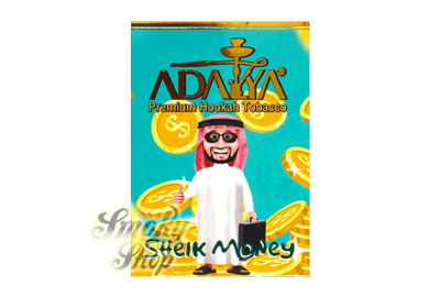 Табак Adalya sheik money
