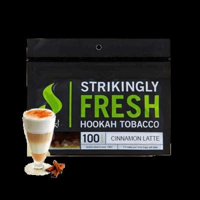 Табак Fumari Cinnamon Late