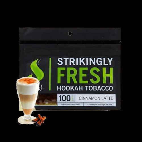 Fumari Cinnamon Latte