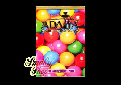 Табак Adalya Bubble Gum (Фруктовая Жвачка)