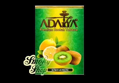 Табак Adalya Kiwi Lemon (Киви Лимон)