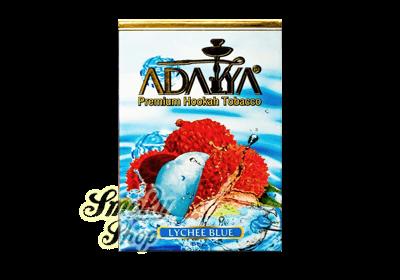 Табак Adalya Lychee Blue (Личи Блю)