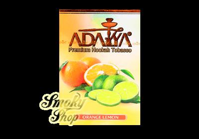 Табак Adalya Orange Lemon (Апельсин Лимон)