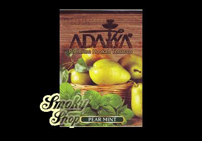 Табак Adalya Pear Mint (Груша Мята)