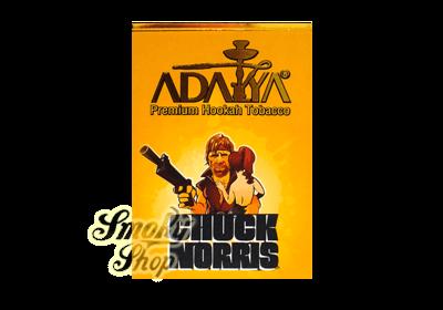 Табак Adalya Chuck Norris (Чак Норрис)