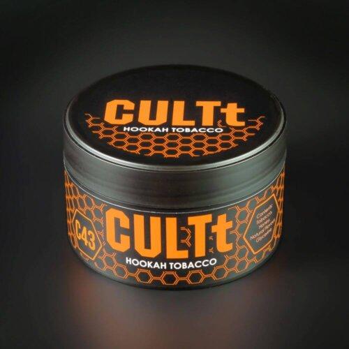tabak cultt c43
