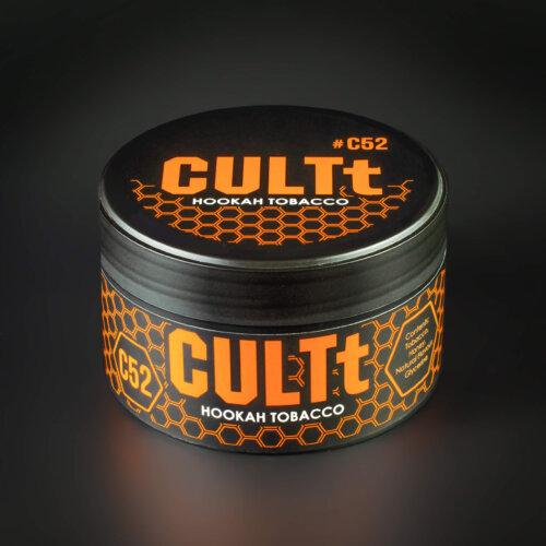 tabak cultt c52