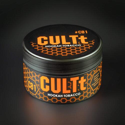 tabak cultt c81