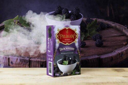 102 blackberry 50g