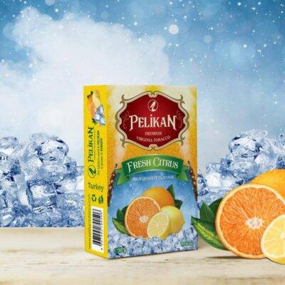 Табак Pelikan Fresh Citrus