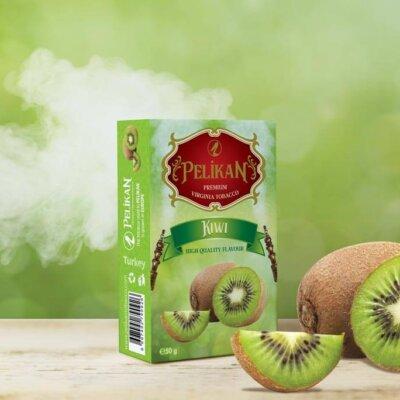 Табак Pelikan Kiwi