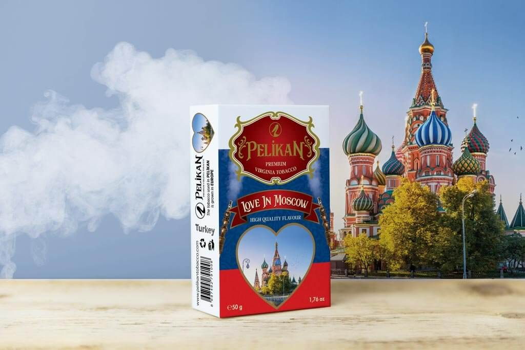 51 love in moscow 50g