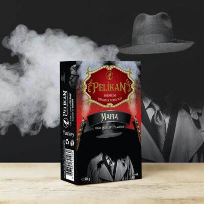 Табак Pelikan Mafia