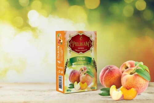 68 peach 50g