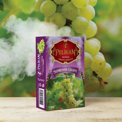 Табак Pelikan Semilion Grape