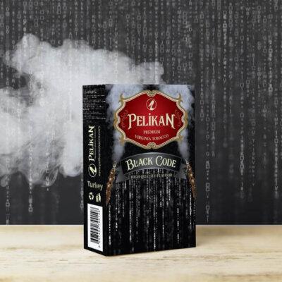 Табак Pelikan Black Code