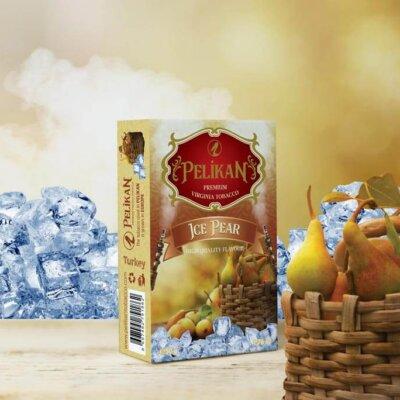 Табак Pelikan Ice Pear