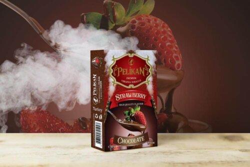 98 strawberry chocolate 50g