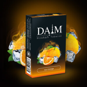 Табак Daim Ice Orange 50 грамм