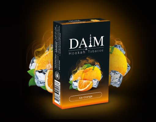Табак Daim Ice Orange 50 грамм