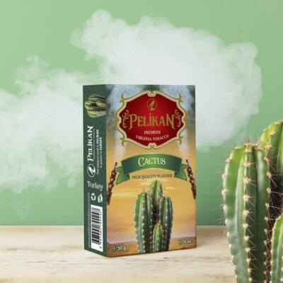 Табак Pelikan Cactus