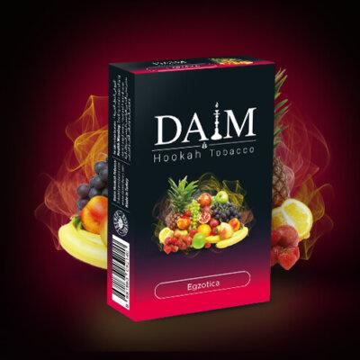 Табак Daim Egzotica 50 грамм