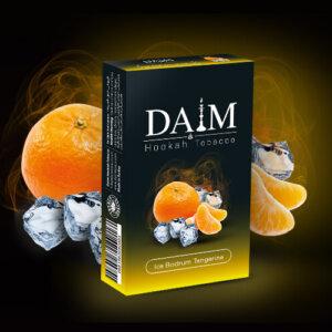 Табак daim-ice bodrum tangerine 50 грамм