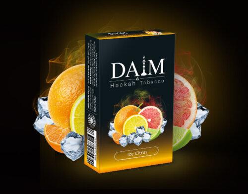 Табак Daim ice citrus 50 грамм