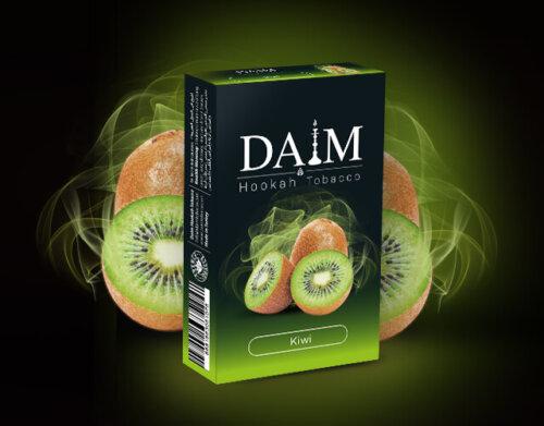 Табак daim kiwi 50 грамм